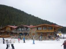 Ski Bar Bansko