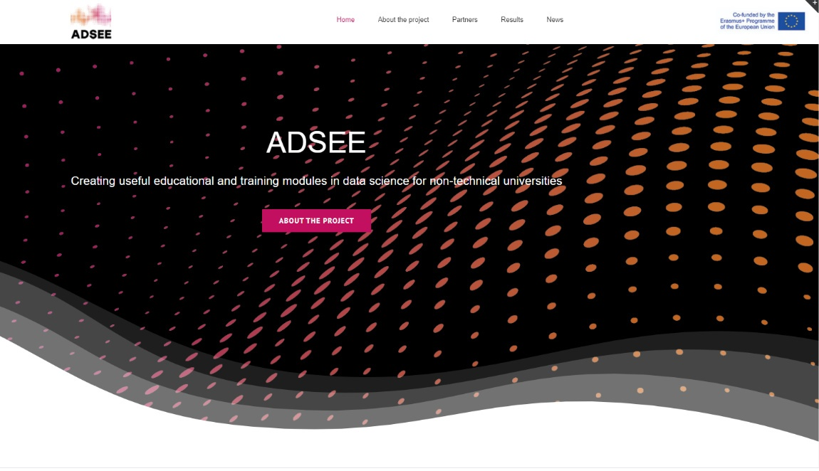 ADSEE project
