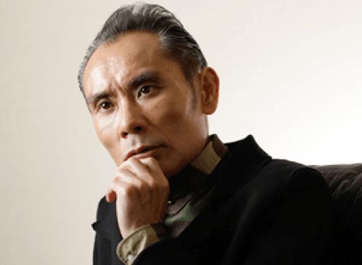 片岡鶴太郎 結婚相手、子供は?身長、体重、経歴は?激ヤセは病気?ヨガ、食事法のため?