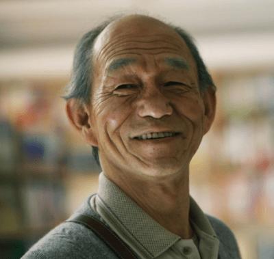 笹野高史は歌舞伎出身?平成中村座名物「淡路屋!」のかけ声とは!