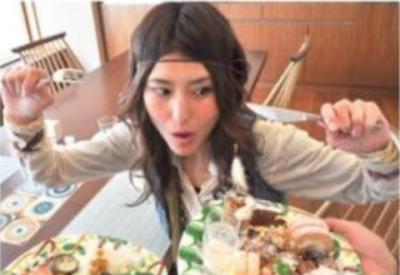 アンジェラ佐藤は美人過ぎる大食いファイター!大食い優秀履歴!