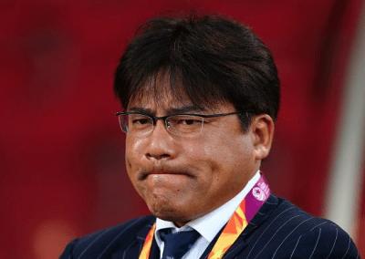 手倉森誠は監督業よりダジャレがお得意?! 歴代最低評価チームで勝つためには?