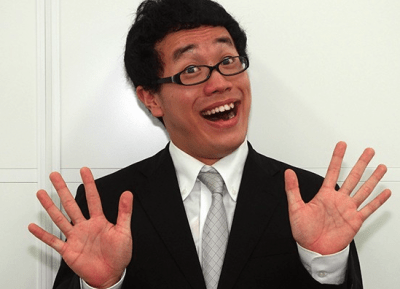 パーマ大佐の歌ネタ「森のくまさん」に賛否両論!所属事務所太田プロライブで優勝の実力とは!