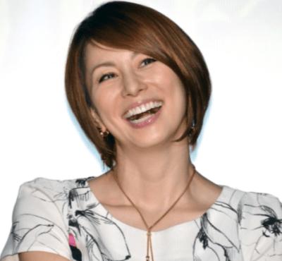 米倉涼子の美脚秘訣は、内臓を温めるダイエット法にあり!身長、体重に変動なし!