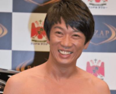 木本武宏(TKO)の結婚した嫁や子供は?痩せた理由は何?