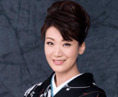 市川由紀乃は今最も売れてる美人演歌歌手!結婚、プロフィールが気になる!