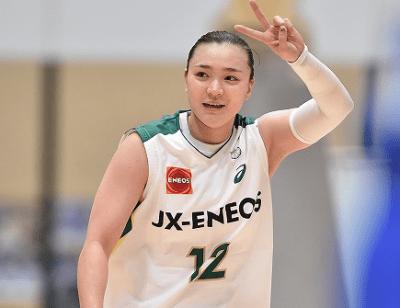 吉田亜沙美は女子バスケットボール日本代表の司令塔!怪我からの復活劇がスゴイ!