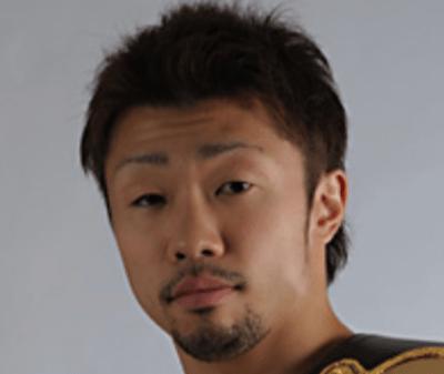 八重樫東はボクシング日本史上初の世界3階級制覇!嫁と子供がかわいい!
