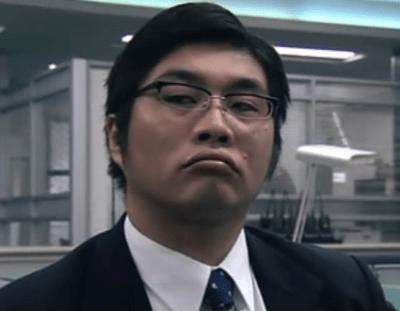 松尾諭と田口浩正の見分けがつかない!コミカルな演技もそっくり!?