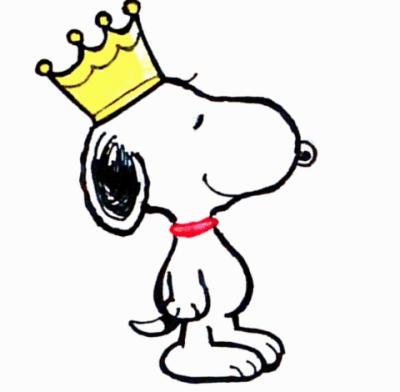 スヌーピーの名言が深かった!「ピーナッツ」では実はシュールキャラ!