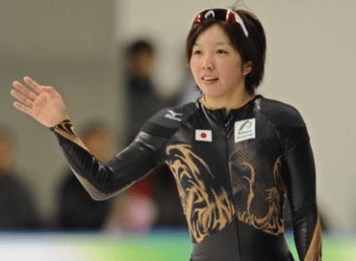 小平奈緒は日本女子スピードスケートの星!プロフィールは?