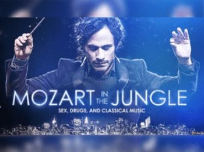 「モーツァルト・イン・ザ・ジャングル」オーケストラの世界が赤裸々に!