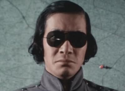 岸田森は文学座出身の超個性派俳だった!岸田今日子の従弟で樹木希林の最初の夫?!
