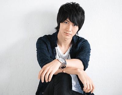 太田基裕がミュージカル「刀剣乱舞で脱ぎます!?芸能界入りのきっかけは?