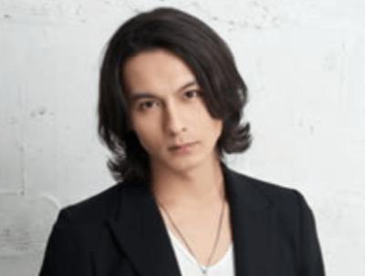 藤田玲はハーフのイケメン俳優!プロフィールや性格・熱愛彼女の存在は?