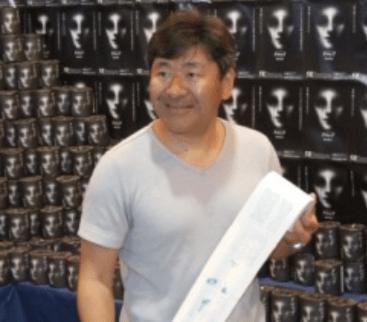 鈴木光司の大ヒット小説「リングシリーズ」は継続していた?!アメリカでも人気高しジャパニーズホラー!