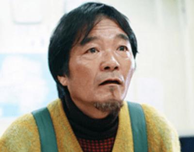 きたろうの芸名由来はやはりゲゲゲの鬼太郎!息子・古関昇悟も注目俳優として活動中