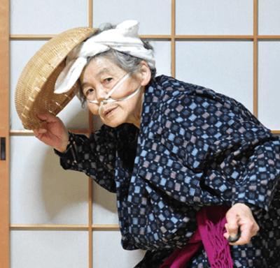 西本喜美子の師匠は息子だった!写真集「ひとりじゃなかよ」、新宿での写真展「遊ぼかね」の評判は?