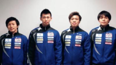 SC軽井沢クラブ(男子カーリング日本代表)が平昌オリンピックへ!メンバーがイケメン揃い