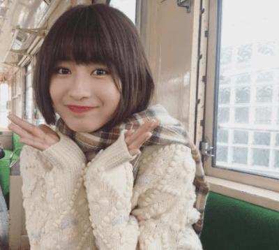栗子(龍夢柔)が中国版ガッキーと話題に!ツイッター、インスタグラムを日本語でも投稿