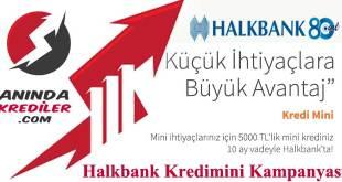 Halkbank kredimini