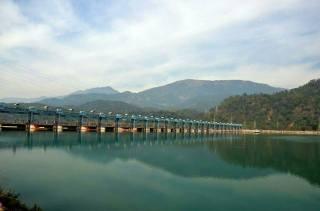 Dakpathar Barrage
