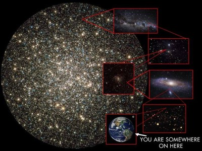 You In Universe