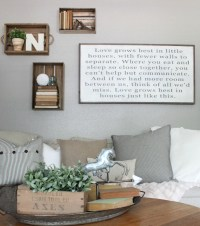Simple Ways to Decorate with Vintage Books   An Inspired Nest