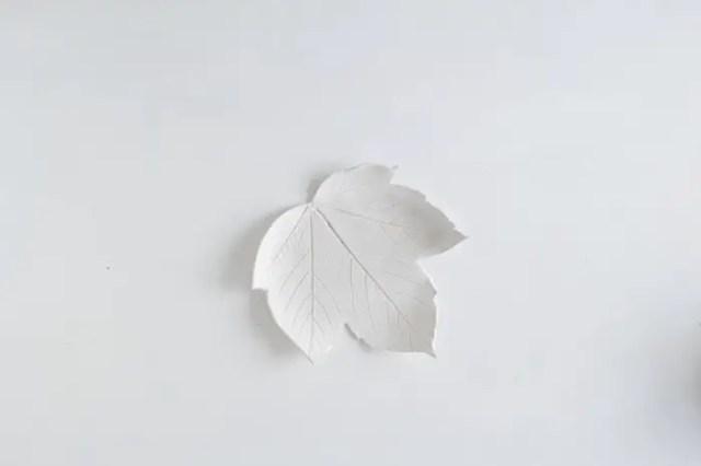 Leaf Catchall Dish-9