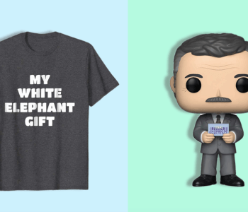 24 Funny Gifts to Bring to Your White Elephant (or Yankee Swap) Christmas Party in 2020