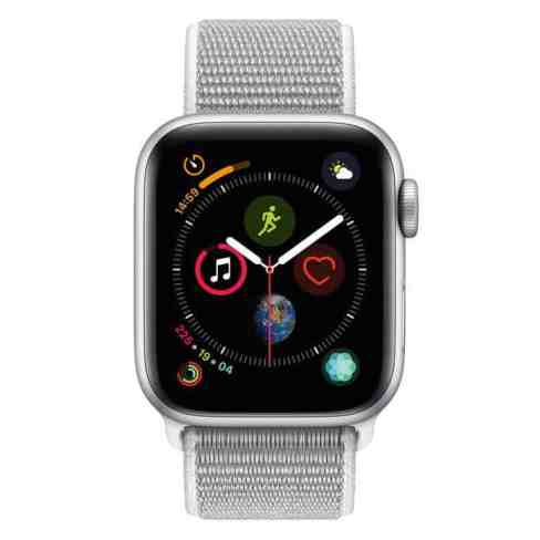 Last Minute Christmas Gifts 2019: Apple Watch Series 4 2020