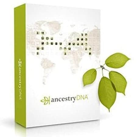 Gifts for Parents Who Have Everything 2019: Ancestry DNA Kit 2020