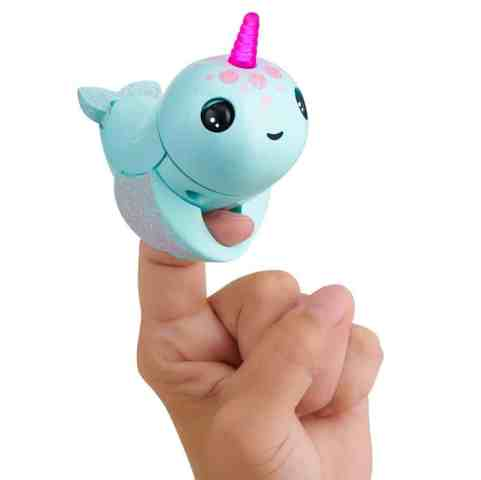Best Stocking Stuffers 2019: Fingerlings Narwhal for Kids 2020