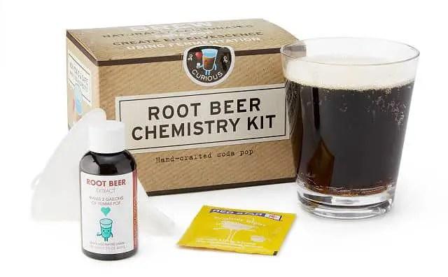 Kids Christmas Gift 2019: Root Beer Science Kit 2020
