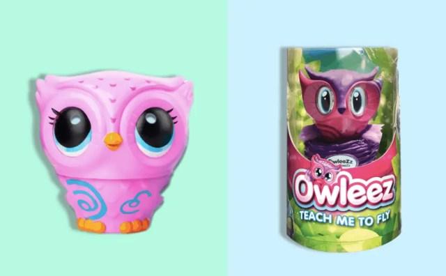 Best Hot Toys 2019: Owleez 2020
