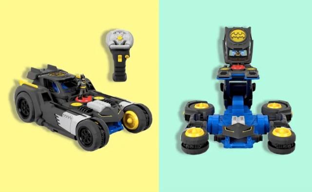 Best Boy Toys 2019 - Remote Control Batmobile 2020