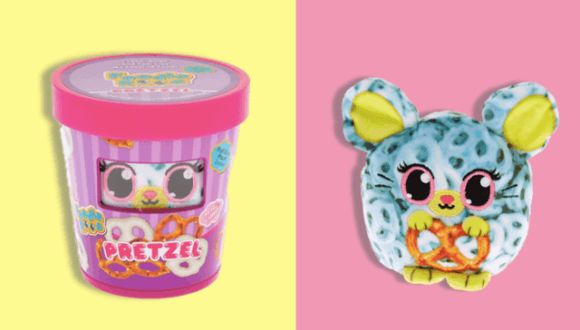 Cool Toys for Girls & Boys 2019: Foodie Roos 2020