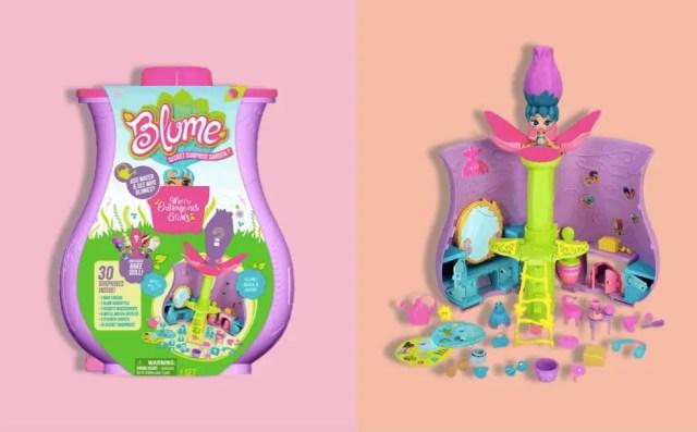 New Christmas Toys For Girls 2019: Blume Secret Surprise Garden 2020