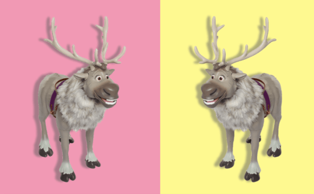 Best Hot Toys 2019: Playdate Sven from Frozen 2 Christmas 2020