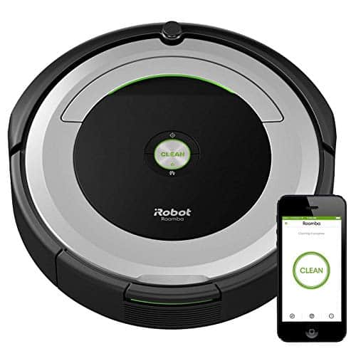Christmas Gifts For Women 2019: iRobot Roomba 690 Robot Vacuum 2020