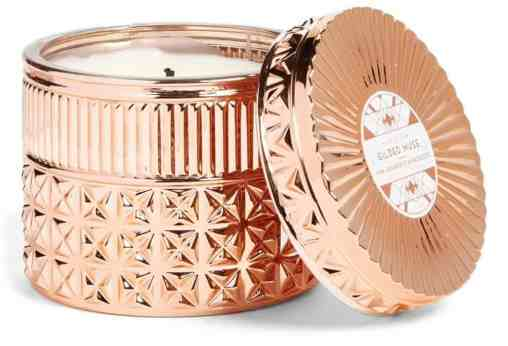 Best Gifts For Her 2019: Copper Candle 2020