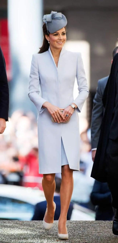 The Duke And Duchess Of Cambridge Tour Australia And New Zealand - Day 14
