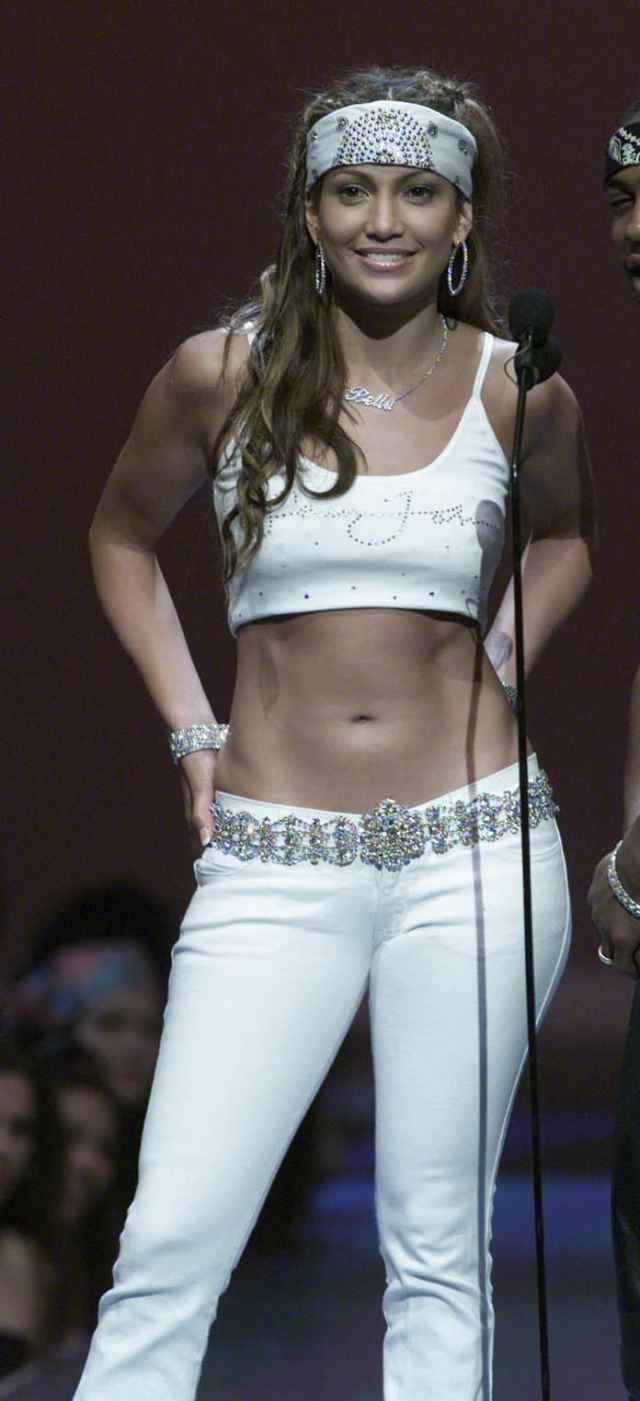 Jennifer Lopez Last-Minute Halloween Costume Ideas