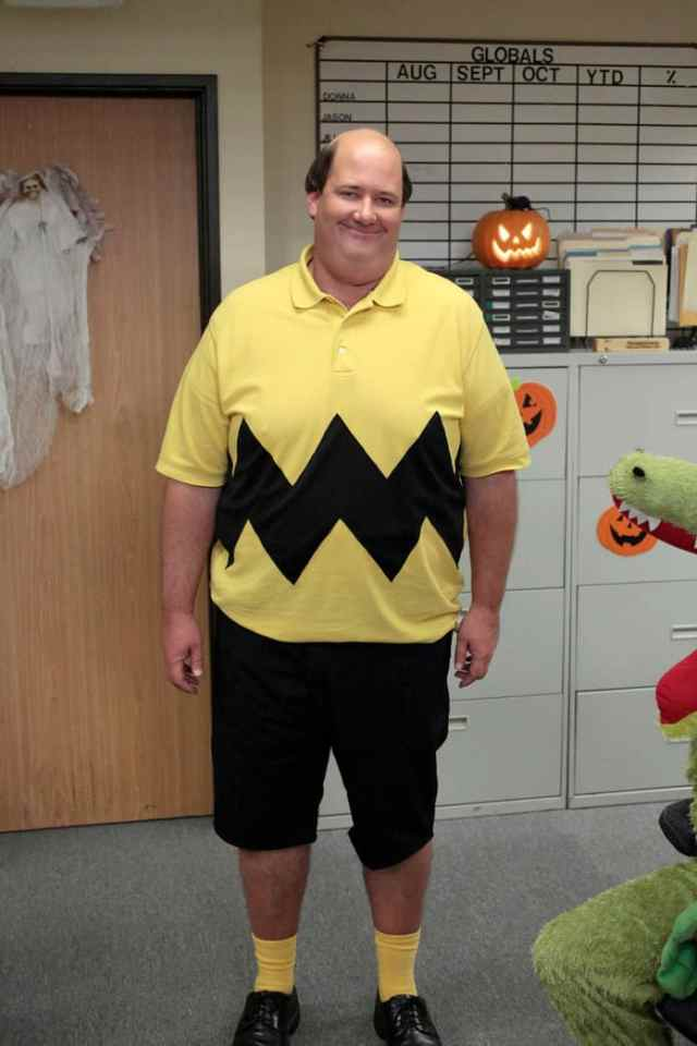 """17 Fascinating Halloween Costumes Ideas """"The Office"""" Fans"""