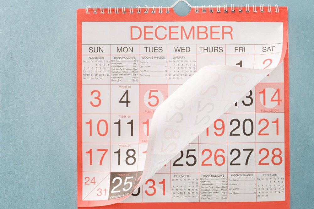 10 New Year's Resolutions for Artists