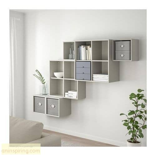 [2020] Best Wall Decorating Idea - Wood Floating Box Shelves DIY Project Guide