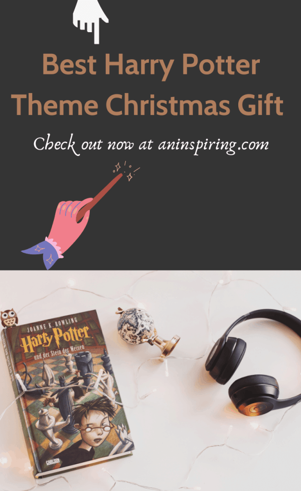 [2021] Top 10 Harry Potter Christmas Advent Calendar – From Jewellery to Lego 24 surprises that are cute and portable! They could be used as displays at home or put on your backpacks as accessories. All the items are designed with Harry Potter features that all Potterheads would love!
