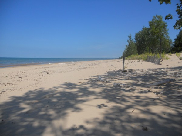 Lake Ontario Southwick Beach