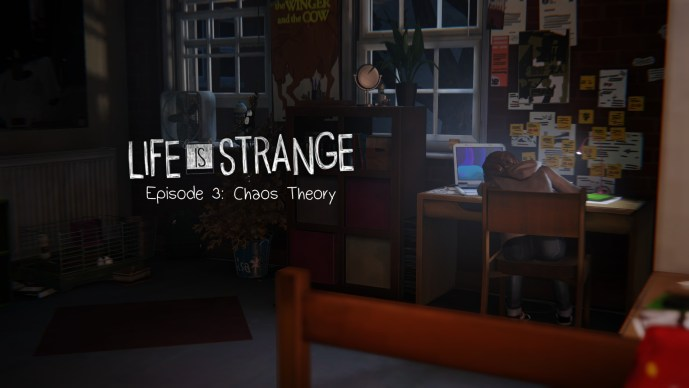 Life is Strange Episode 3: aka Attack of the Clones