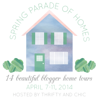 14 Beautiful Blogger Home Tours!